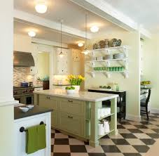 Lime Green Kitchen Canisters Green Kitchen Canister Kitchen Eclectic With Lime Green Square