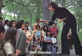 Image result for Street Magic  by Jeff sheridan