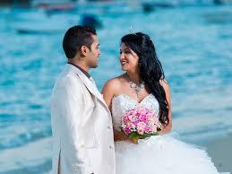 indian bridal makeup services