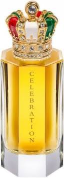 Royal Crown <b>Celebration Парфюмерная вода 100мл</b> — купить в ...