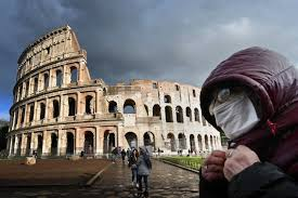Italia ()), officially the italian republic (italian: Covid 19 L Italie Passe Le Cap Des 30 Millions De Doses De Vaccins Injectees Nice Matin