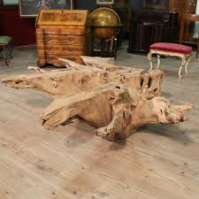 Coffee Table:Awesome Tree End Table Wood Stump Coffee Table Suitcase Coffee  Table Barn Door