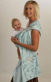 Top 10 Slings and Baby Wraps for Breastfeeding Moms