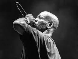 Exodus: Posthumes DMX-Album soll Ende Mai erscheinen - Unterhaltung -  Stuttgarter Nachrichten