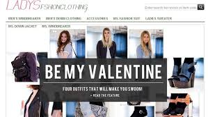 Making Outfits Website Website Builder Build A Shopping Website Build Information Center