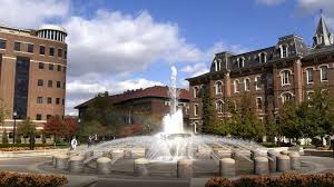 Purdue University Campus 5 Unexpected Things About Purdue University