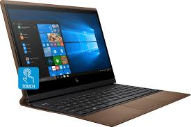 HP Spectre Folio Leather 2-in-1 13.3\