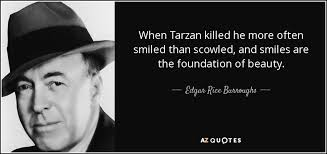 Image result for images edgar rice