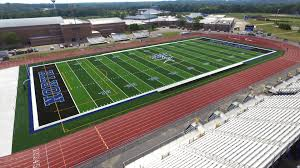 artificial football turf. St. Charles North High School Artificial Football Turf