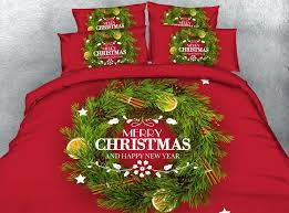 Christmas Quilt Bedding Sets Image Of Cute Nightmare Before ... & Christmas Twin Quilts Christmas Bedspreads Quilts Merry Christmas Comforter  Quilt Bedding Set Single Double 3d Printting Adamdwight.com