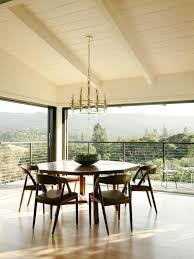 round table portola in valley a forested wealthy enclave just south of pizza