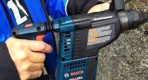 bosch bulldog hammer drill. bosch bulldog hammer drill vibration damper i