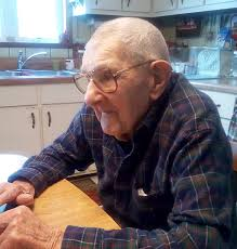 Tip' your hat…to Clifford Johnson on his 102nd birthday | News, Sports,  Jobs - The Express