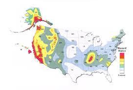 5 Most Dangerous U S Earthquake Hot Spots Beyond California