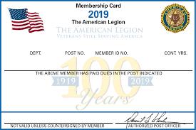 Print Your Membership Card