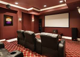 Led Lights For Theater Room Home Theater Lighting Done Right Super Bright Leds