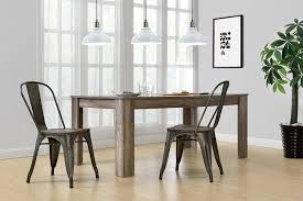 cly inspiration metal dining room table 23