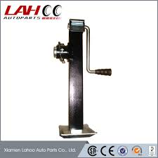 5000lbs Screw Jack Stand Side Wind Trailer Australia Manufacturers \u0026 Suppliers - Factory Price Xiamen Lahoo