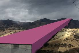 Border Wall Design Concepts What Might A Wall With Mexico Look Like Uconn Today