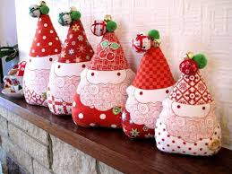 156 Best Embroidery Business Start Up Images On Pinterest  Craft Christmas Fabric Crafts To Make