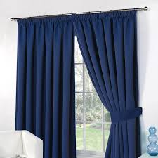 blackout curtains pair. Plain Curtains DreamsceneThermalPencilPleatPAIRofBlackoutCurtains And Blackout Curtains Pair EBay