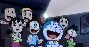 Doraemon Vietsub Movie 39