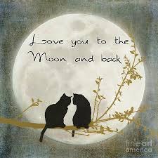 decor i love you to the moon and back wall decor shocking love you to the