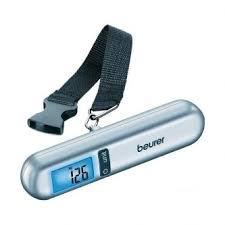 <b>Весы для багажа</b> электронные <b>Beurer</b> LS06 в фирменном ...