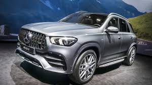 From the outside, the heavily contoured power dome design hints at the immense power delivery. Mercedes Amg Gle53 Arrives With Performance And Efficiency