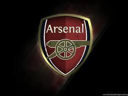 Wallpapers Yuri Boyka Arsenal Crest ...