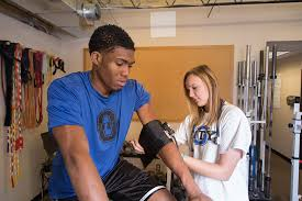 Careers With Exercise Science Degree Bachelor Of Science In Exercise Science Oklahoma City