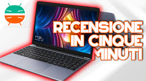 <b>Chuwi HeroBook Pro</b> review: the Chinese company is confirmed as ...