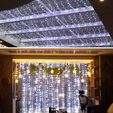 3*3m 300LED, 8 Model Window Curtain String Lights Icicle Fairy Lights for  Wedding Ceremony Christmas Party Celebration decora -in Holiday Lighting  from ...