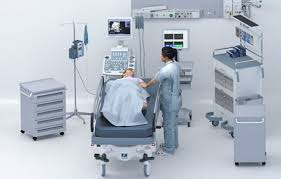 Medical Monitoring Cable Solutions For Monitoring Systems Leoni