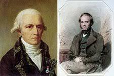 Lamarck And Darwin Summary Of Theories Science Netlinks