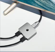 Рекомендуемые - <b>Сплиттер</b> разветвитель <b>Xiaomi Hagibis</b> HDMI 2 ...