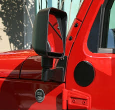 jeep side mirrors when doors are off