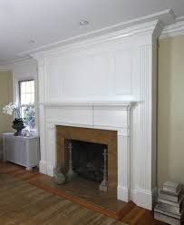 over mantels fireplace mantel