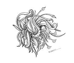 What Are Some Techniques To Drawing Abstract Art Graphic Design