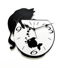 acrylic decorative wall clock