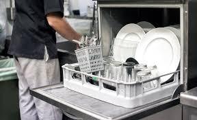 hobart dishwasher troubleshooting