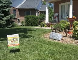 lawn care cincinnati. Contemporary Cincinnati ExperiGreen  With Lawn Care Cincinnati