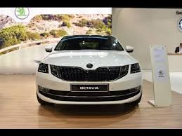 new car launches in june2017 Skoda Octavia facelift to launch in India this June With Full