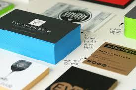 Business Cards Premium 20 45pt