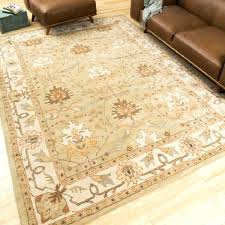 5 x 8 carpet hand tufted sage green wool rug