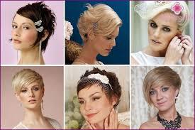 Originální Svatební účesy Pro Dlouhé Střední A Krátké Vlasy