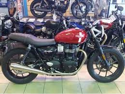 348 Triumph STREET TWIN Motorcycles For Sale - Cycle Trader