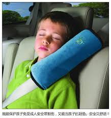 baby children car auto safety seat belt soft harness shoulder pad cover children protection covers cushion support pillow seat wd343 safety seat pillow car