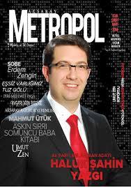 Metropol Aksaray Sayi 6 by Alper Yaylaci - issuu
