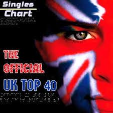 8tracks Radio Official Uk Top 40 Singles Chart 4 October